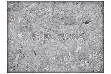 map of colorado on weathered concrete