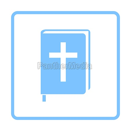holly bible icon