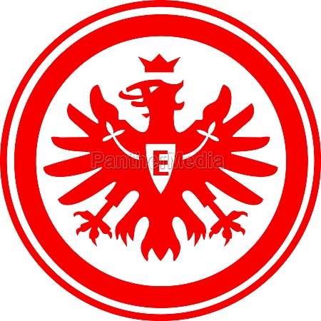 logo of eintracht frankfurt germany