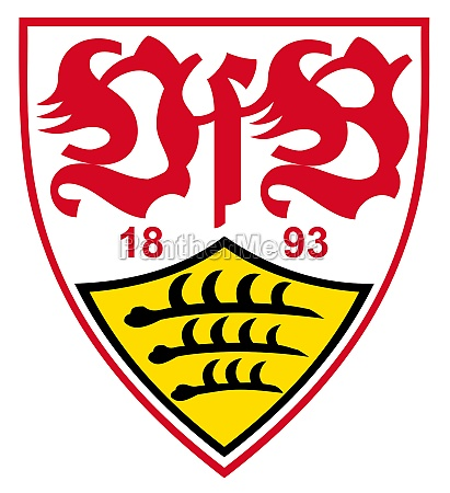 logo of vfb stuttgart germany