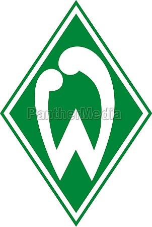 logo of sv werder bremen