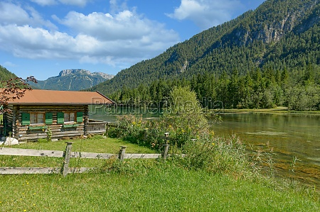lake pillersee tirol austria