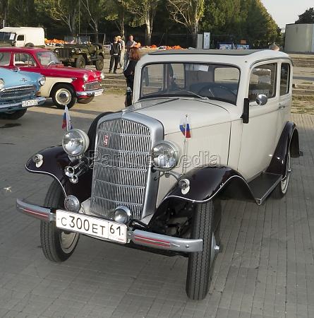 vintage delivery vehicle rare german