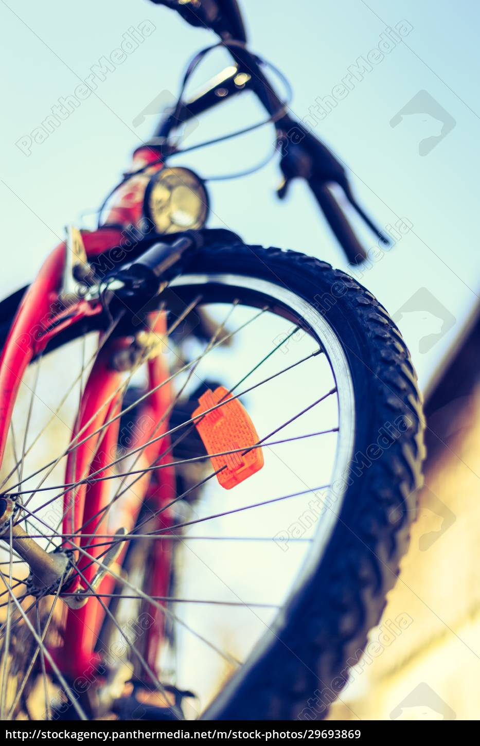 close, up, of, mountain, bike, tyres - 29693869
