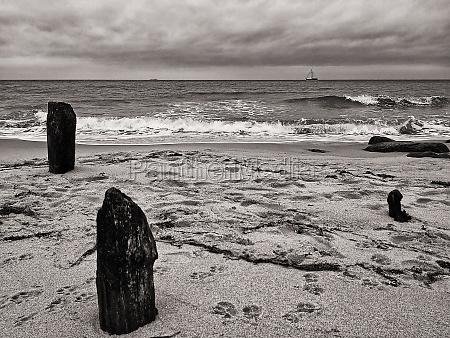 baltic sea coast