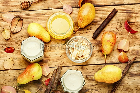 healthy smoothies smoothie with pear