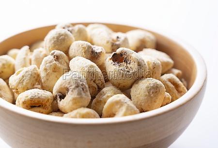 jumbo corn baked goods on a