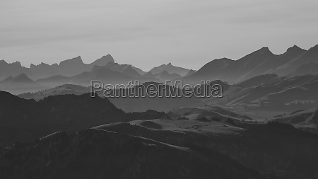 view, from, mt, niesen, , swiss, alps - 29713631