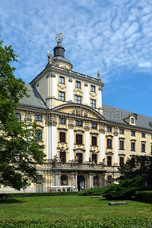 university of wroclaw poland