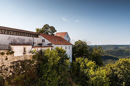 wildenstein castle danube valley leibertingen sigmaringen