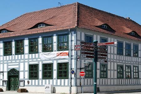 dahmemark museum of local history