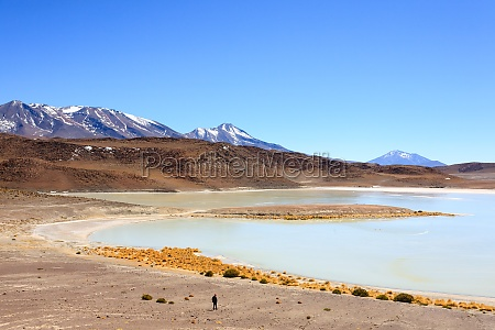 laguna honda view bolivia