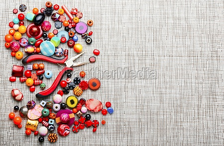 bead jewelry making