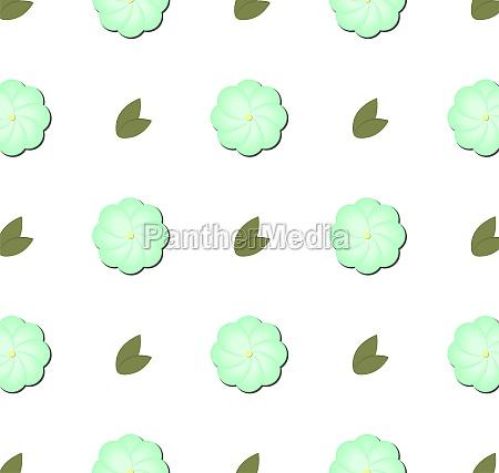 delicate floral pattern elegant light pattern