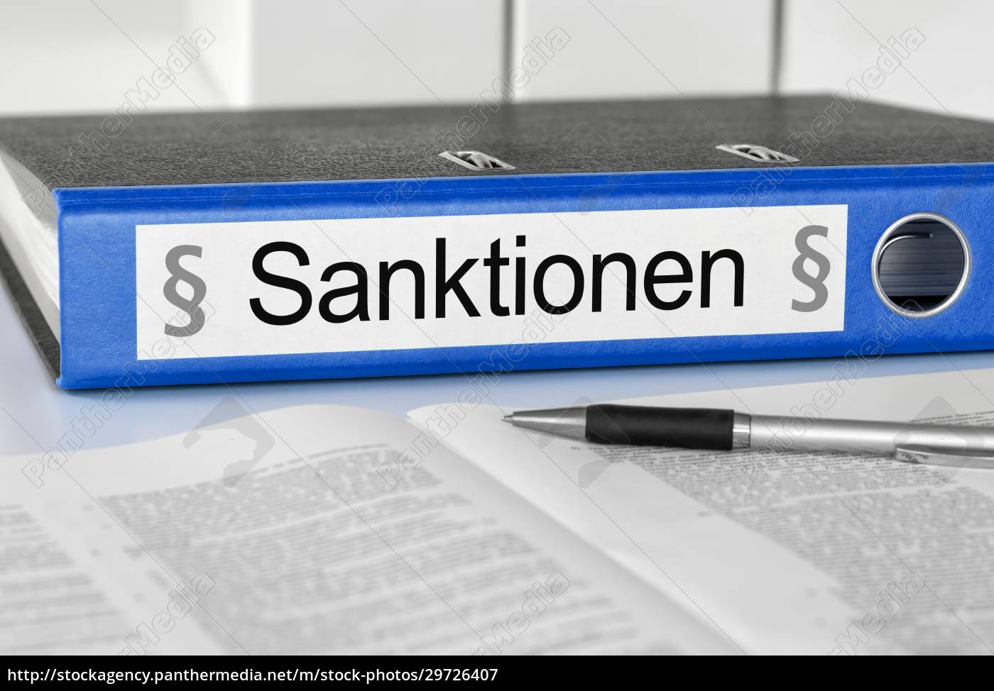 folder, with, the, label, sanctions, in - 29726407