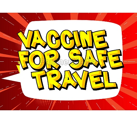 super vaccine for travel