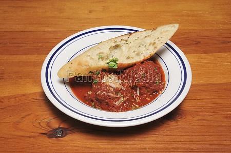 delicious italian vegetarian meatballs
