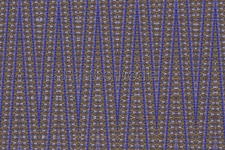 abstract blue and brown pattern brown