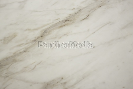 simply white marble table top