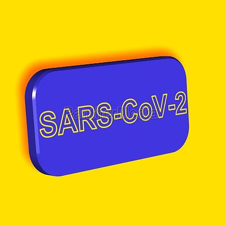 sars cov 2 word or