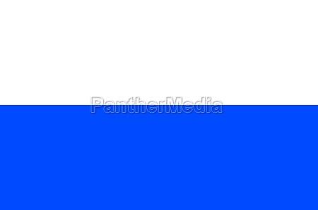 flag of krakow poland