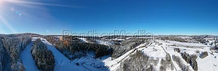 saint george ski jump and ski