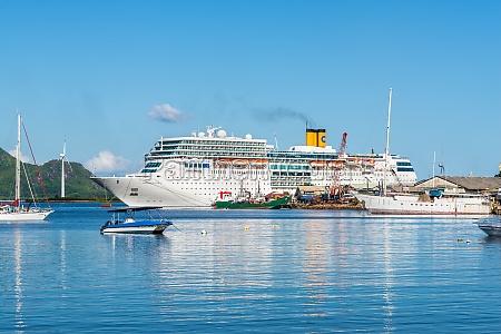 costa neoromantica cruise ship
