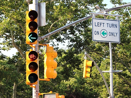 yellow traffic lights for cars and