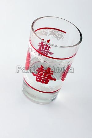 wedding cup