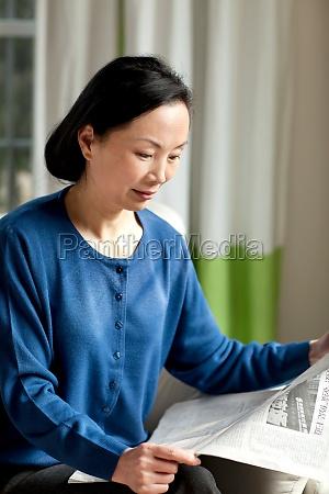 older woman women vertical composition alone