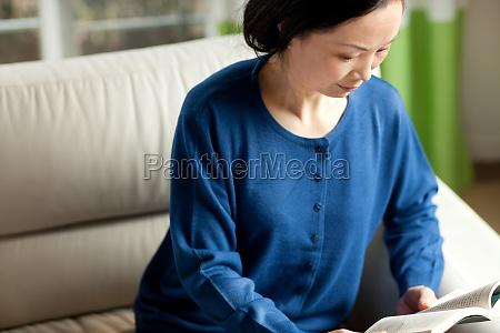 seniors read 60 asians indoor