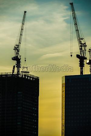 yokohama minato mirai of urban development