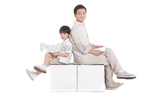 parent child interaction