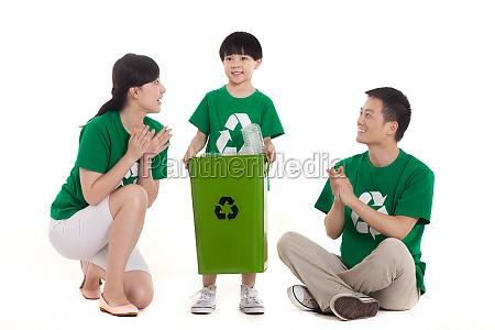 environmental family
