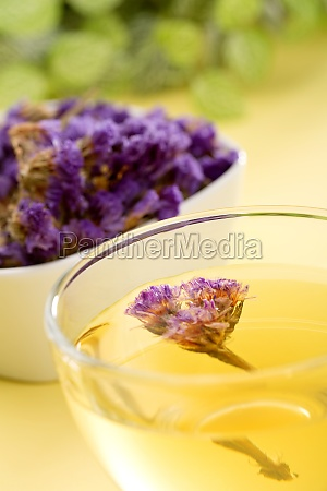health regimen tea
