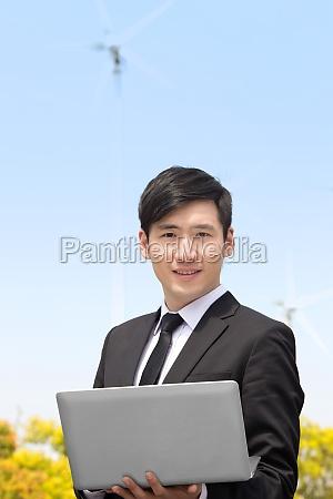 the future development of business men