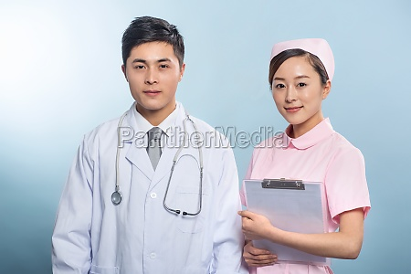 health care work