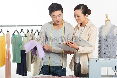 fashion design clothing