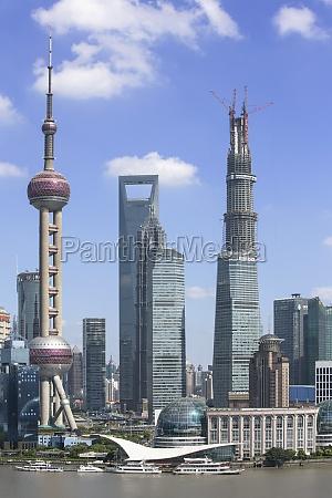 office building sky landmark building architectural