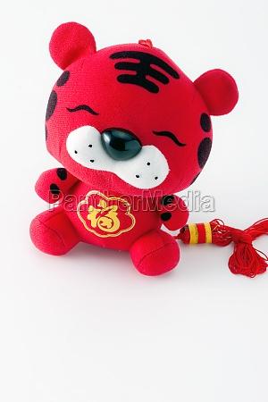 china cloth toys one toys zodiac