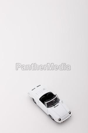 vertical composition toy car place toys