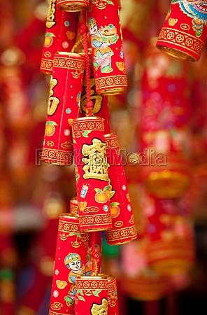chinese new year ruyi to make