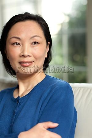 adult mother vertical composition older woman