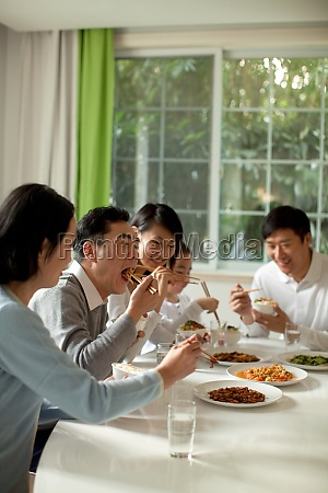 happiness adult family affection a man