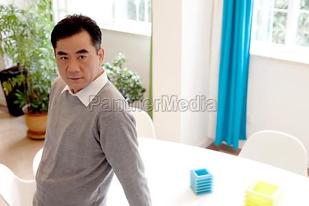 adult 60 casual attire asia