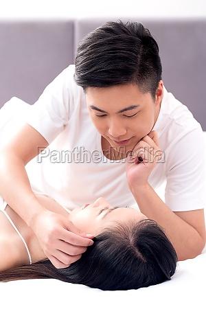 vertical frame lying down flirting chinese