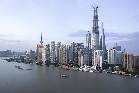 scenery tourism city life cityscape development