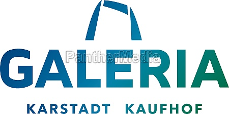 logo of the german department store