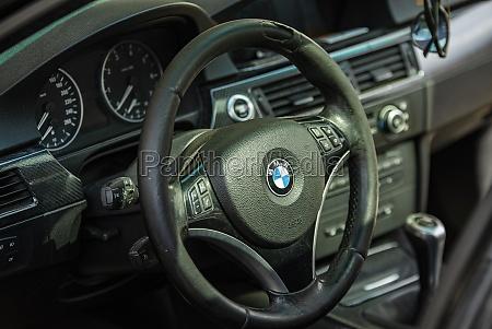 bmw dashboard interior 5