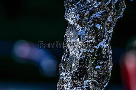 of water splash image